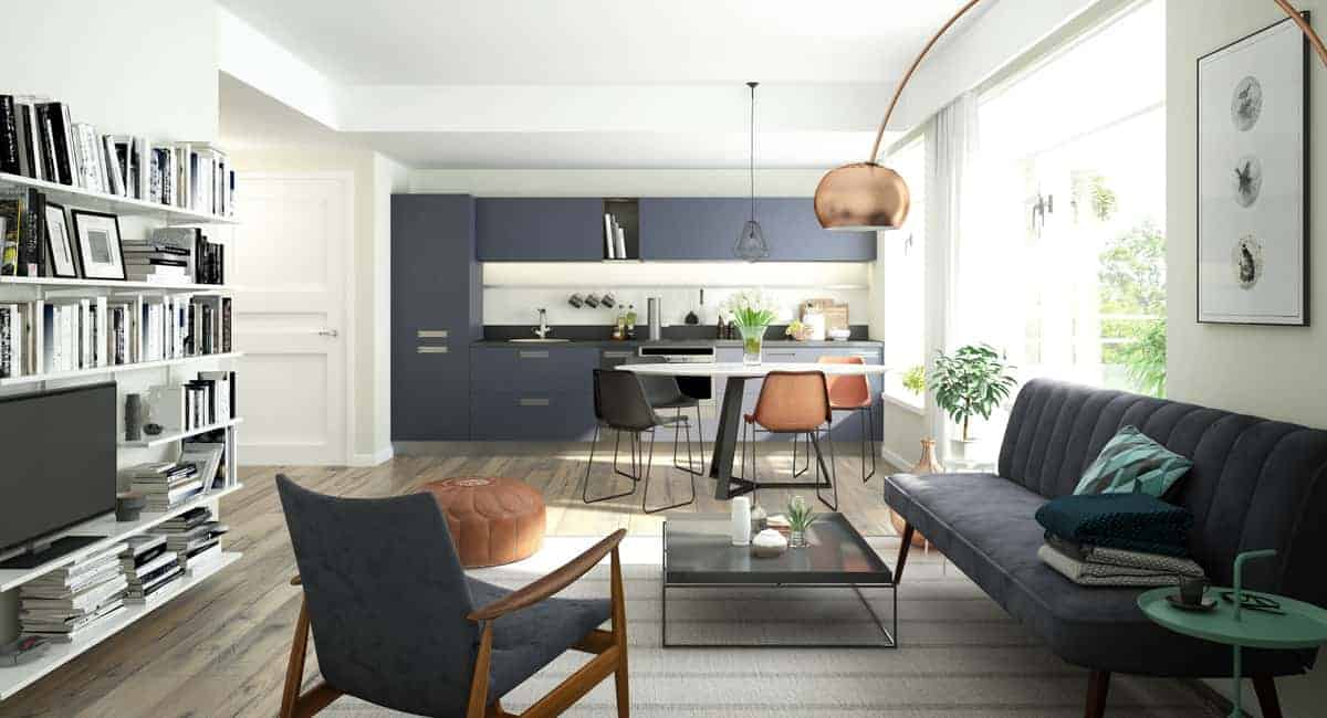 5 Beautiful Furniture Trends for 2019 We Can't Get Enough Of