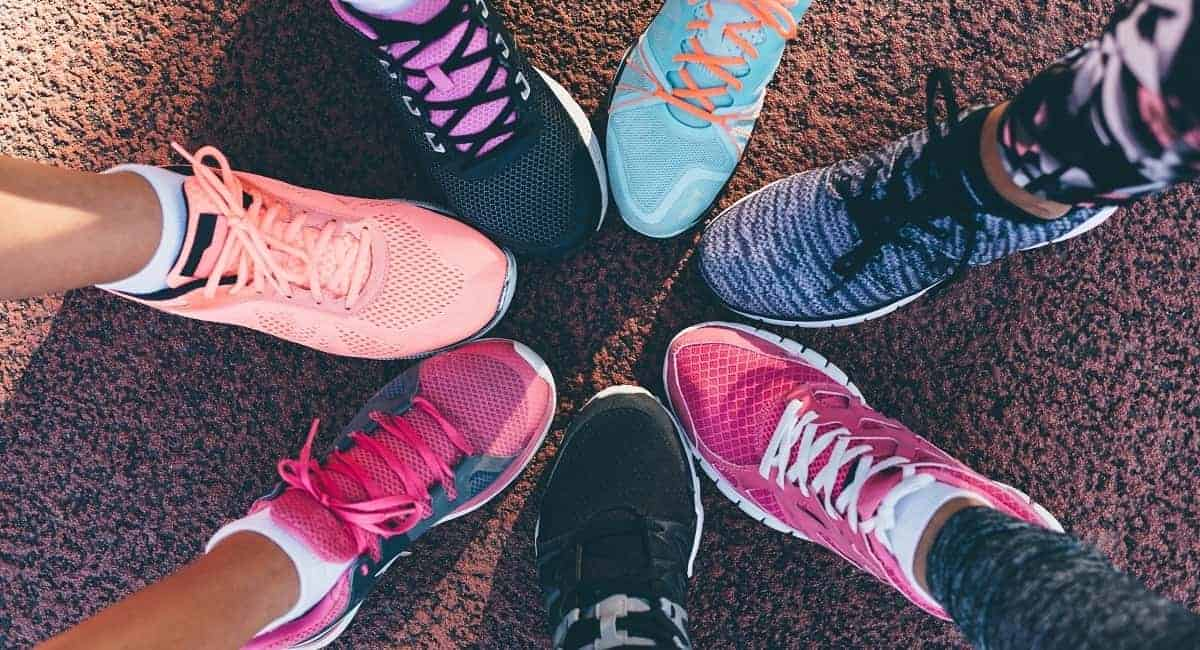 5 Reasons Why Wearing Proper Footwear Will Improve Your Workout