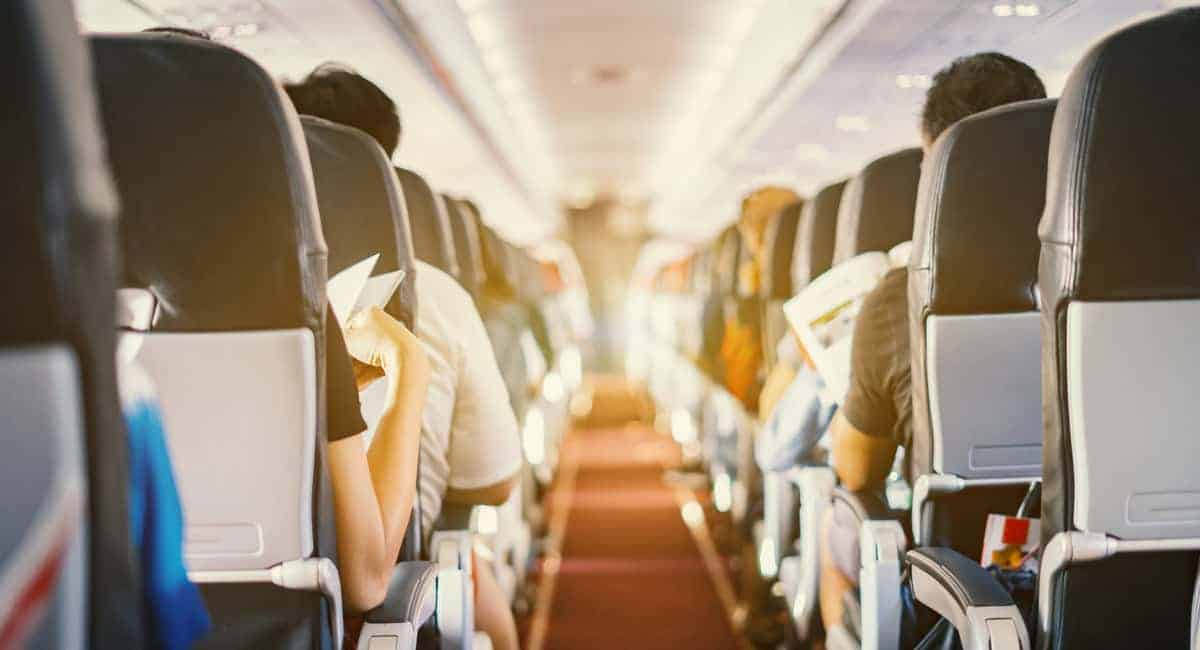 Can You Bring a Vape on a Plane? How to Travel with Your Vape