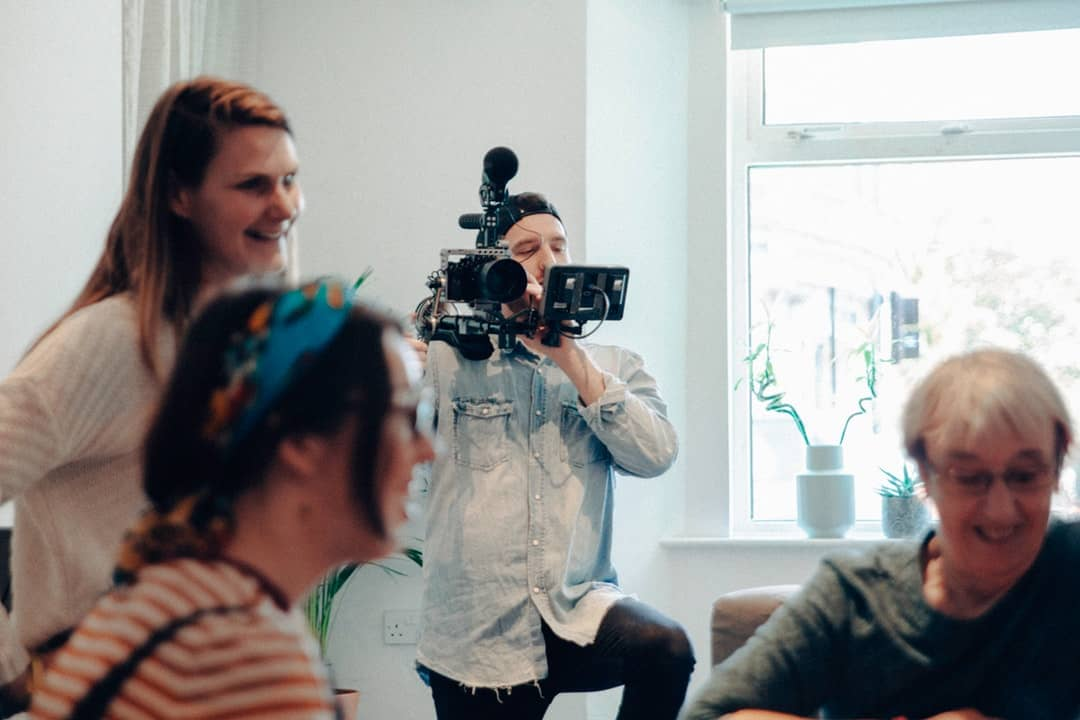 Everything You Need to Know About Becoming a Professional Videographer