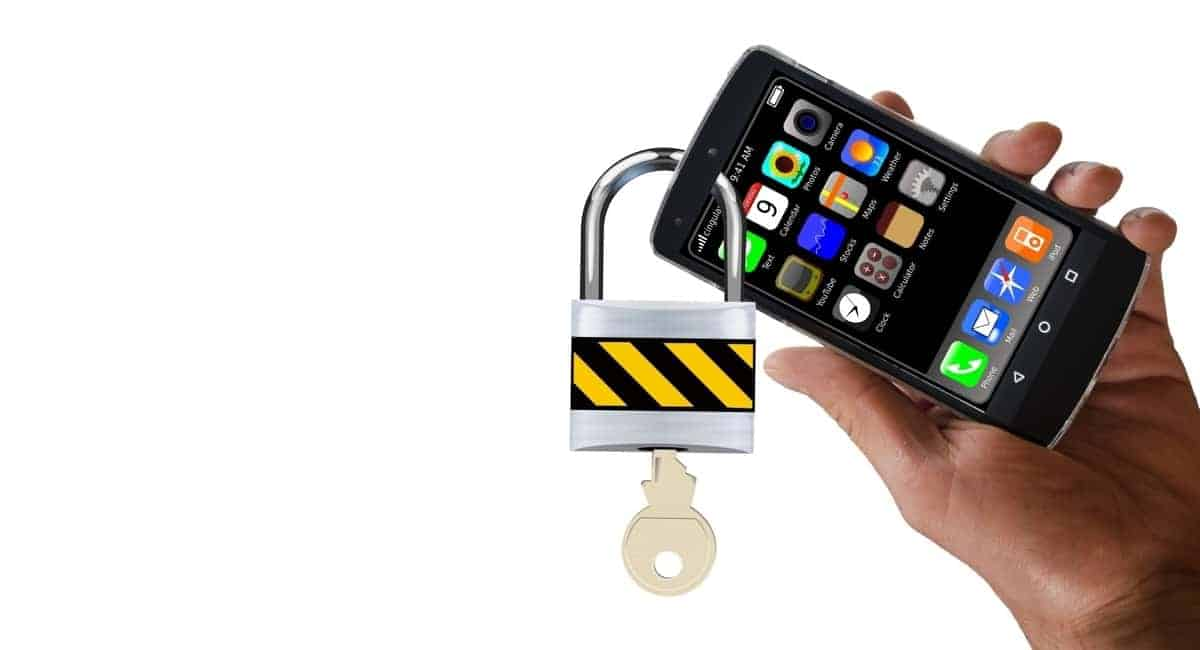 Everything You Need to Know About Mobile Phone Security