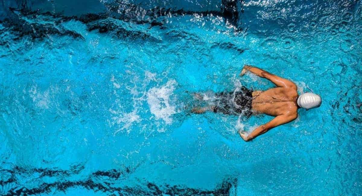 Here Are 9 Reasons to Start Swimming and Just Enjoy the Water