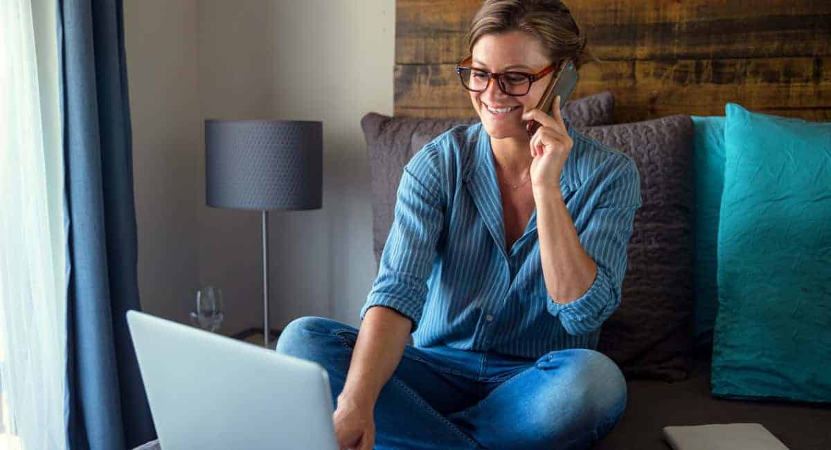 Work from Home Dream: 8 Work from Home Tips for New Freelancers