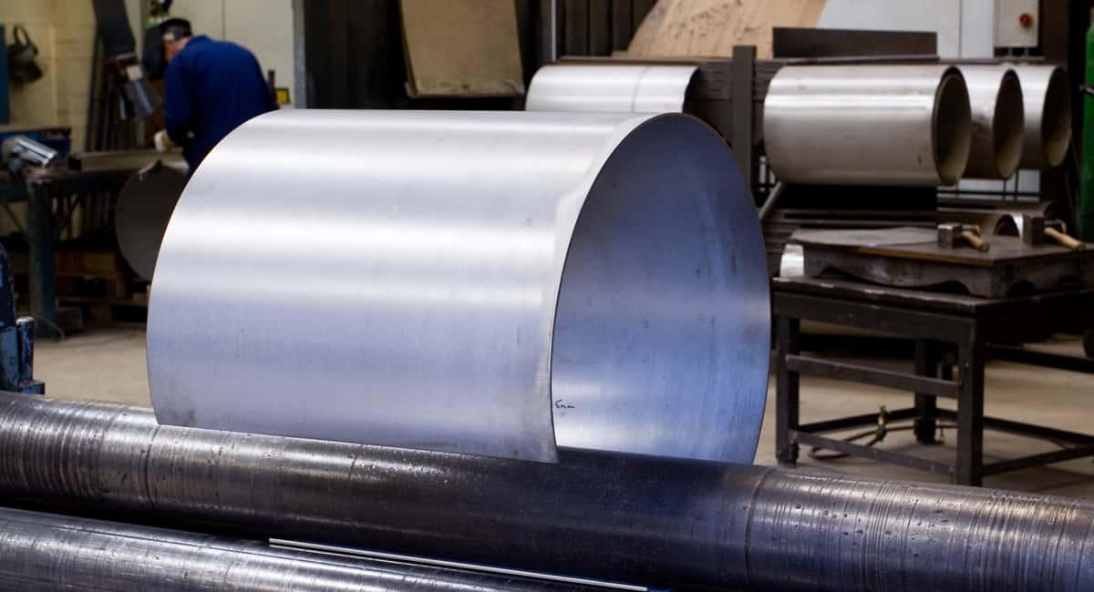 Career Spotlight: What Do Sheet Metal Workers Do?
