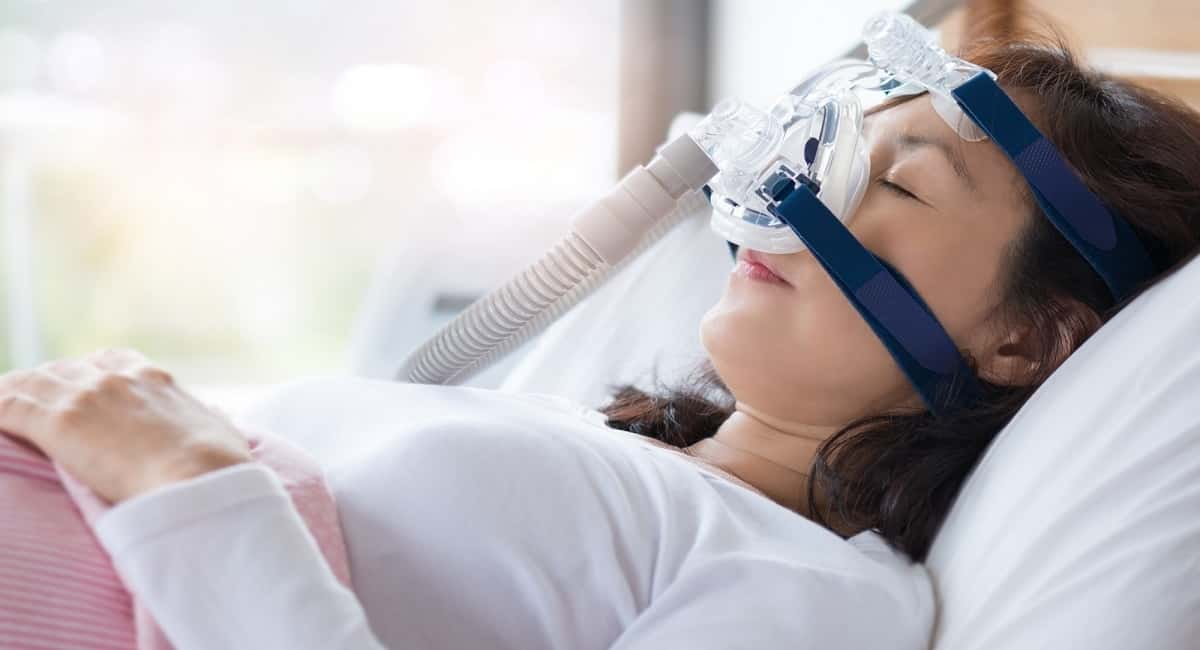 Do You Suffer from Sleep Apnea? Why You Should Get CPAP Treatment