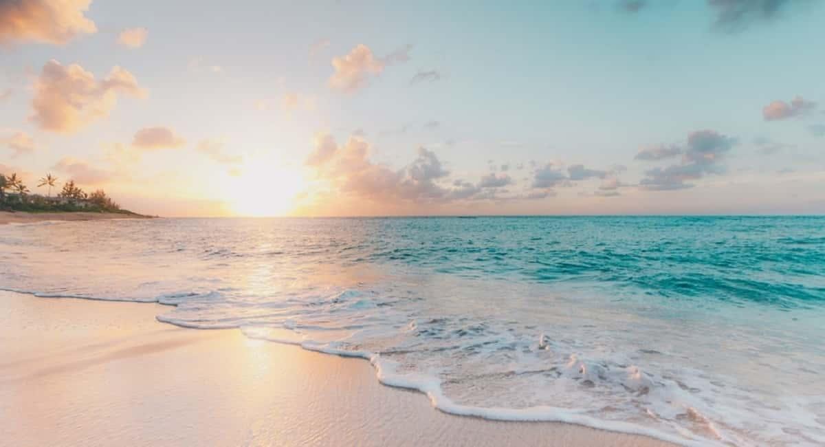 Ocean Psychology How the Beach Boosts Brain Health
