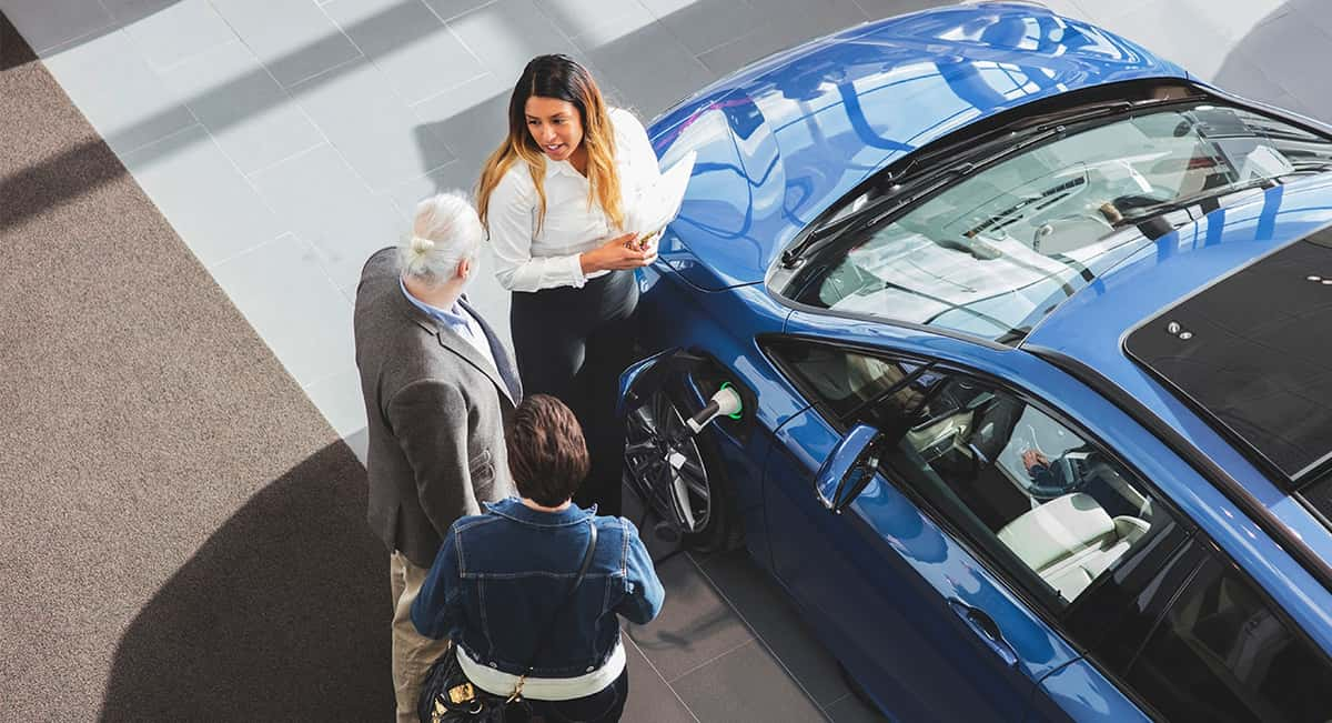 Tips for Getting a Car Loan Faster and More Easily