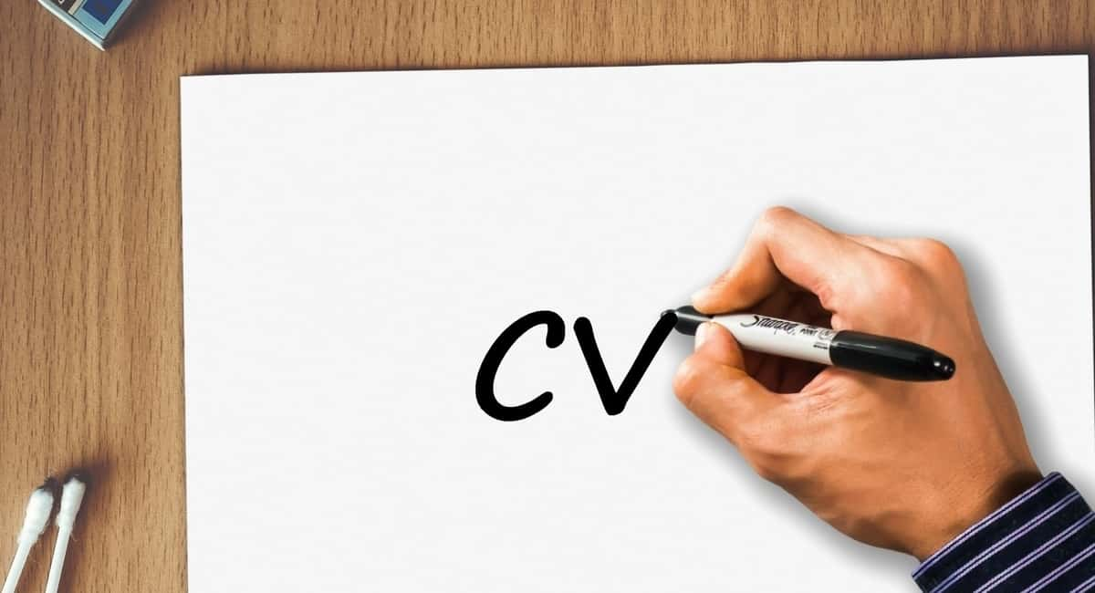 What Is the Difference Between a CV and a Resume