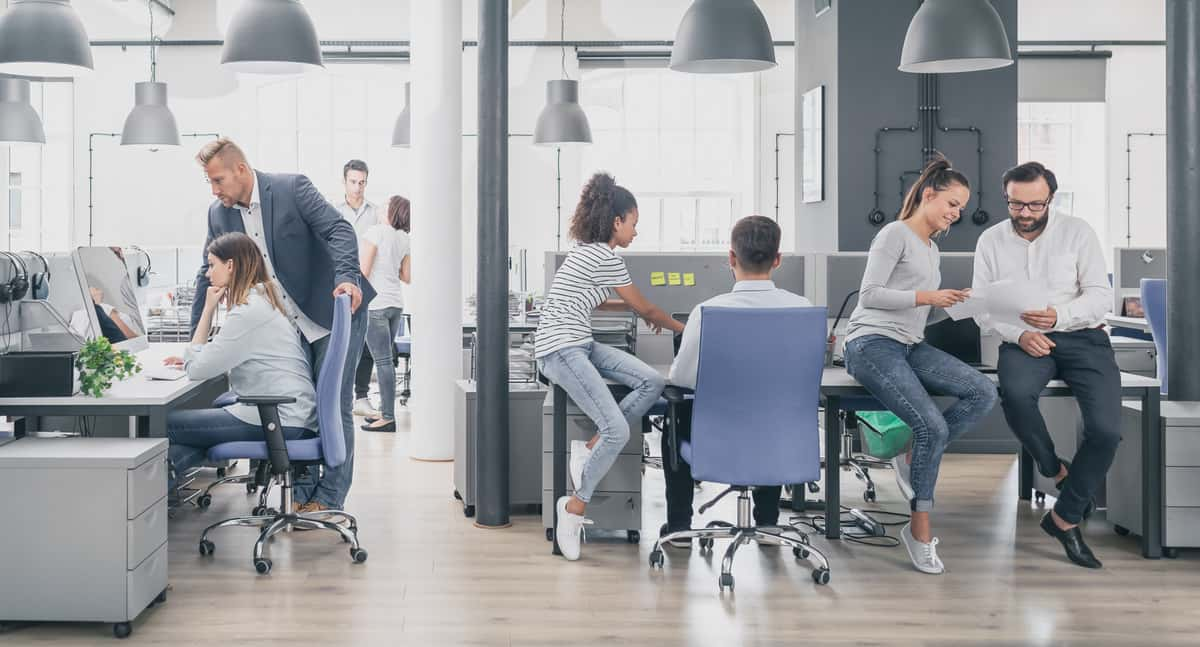 What is Ergonomics and How Does it Keep You Safe in the Workplace