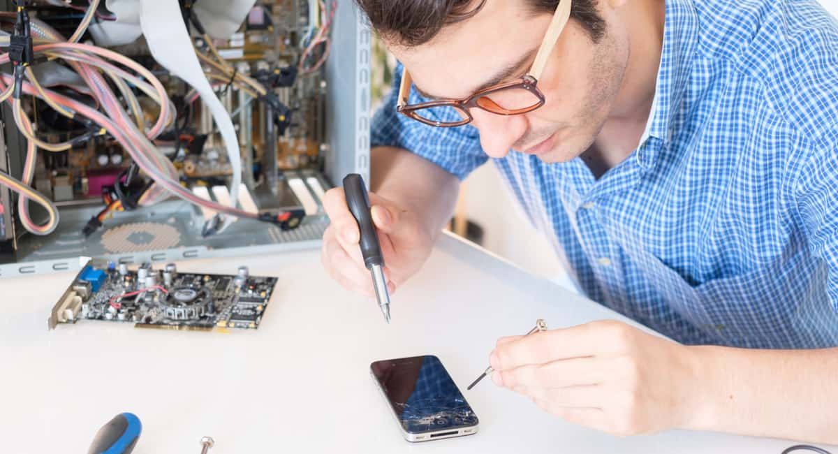 iPhone Repairing Tools: What You'll Need for Your Next DIY Repair