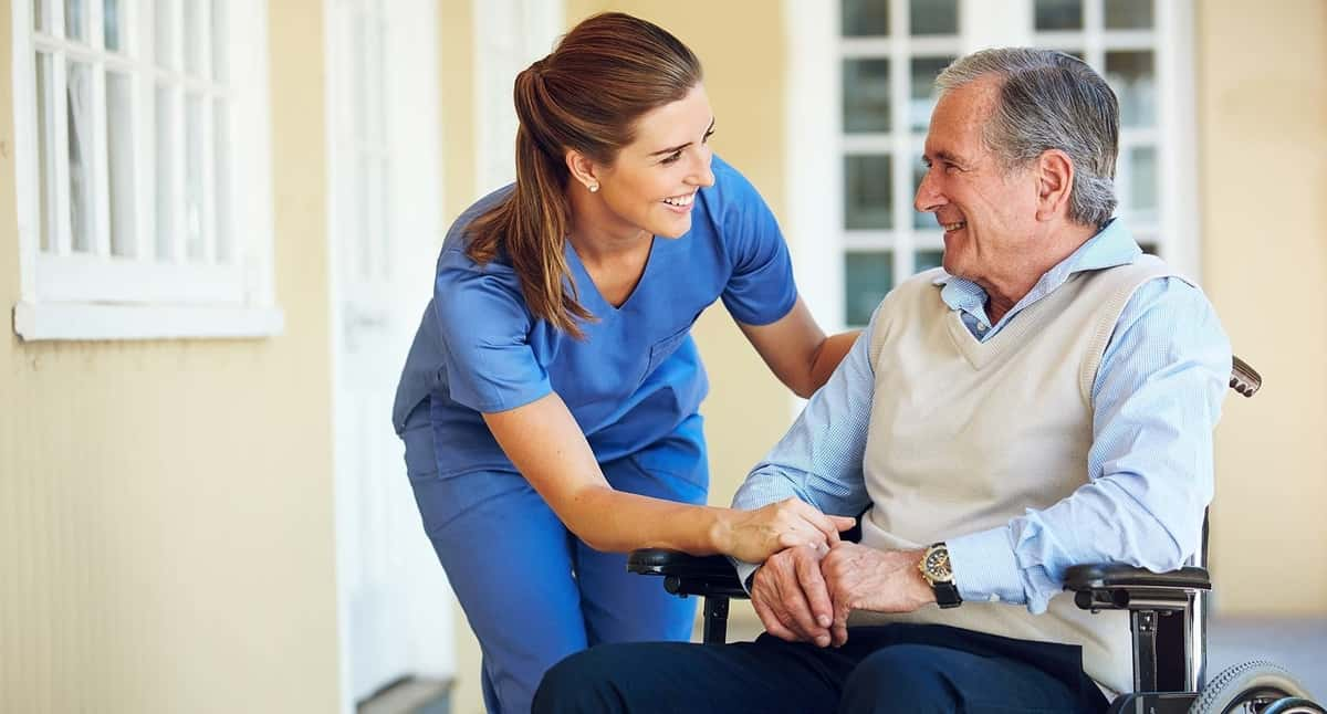 How To Pick The Right Nursing Home For Your Needs