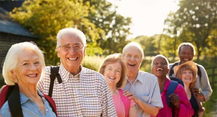 Ways to Keep Your Elderly Parents Active