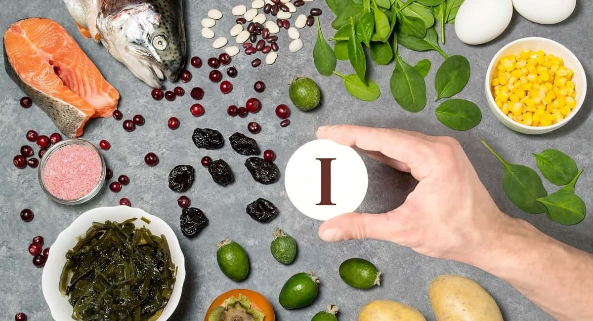 A Miraculous Mineral: Iodine Diet Do's and Don'ts