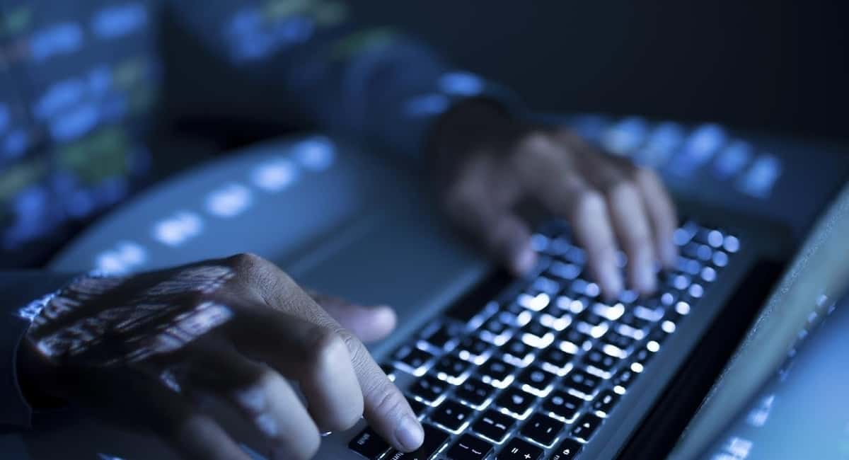 Beware of keyloggers: This is how hackers crack your account