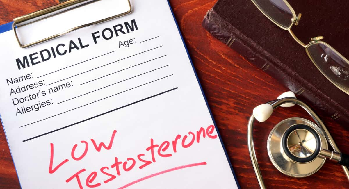5 Telltale Signs of Low Testosterone That All Men Need to Know