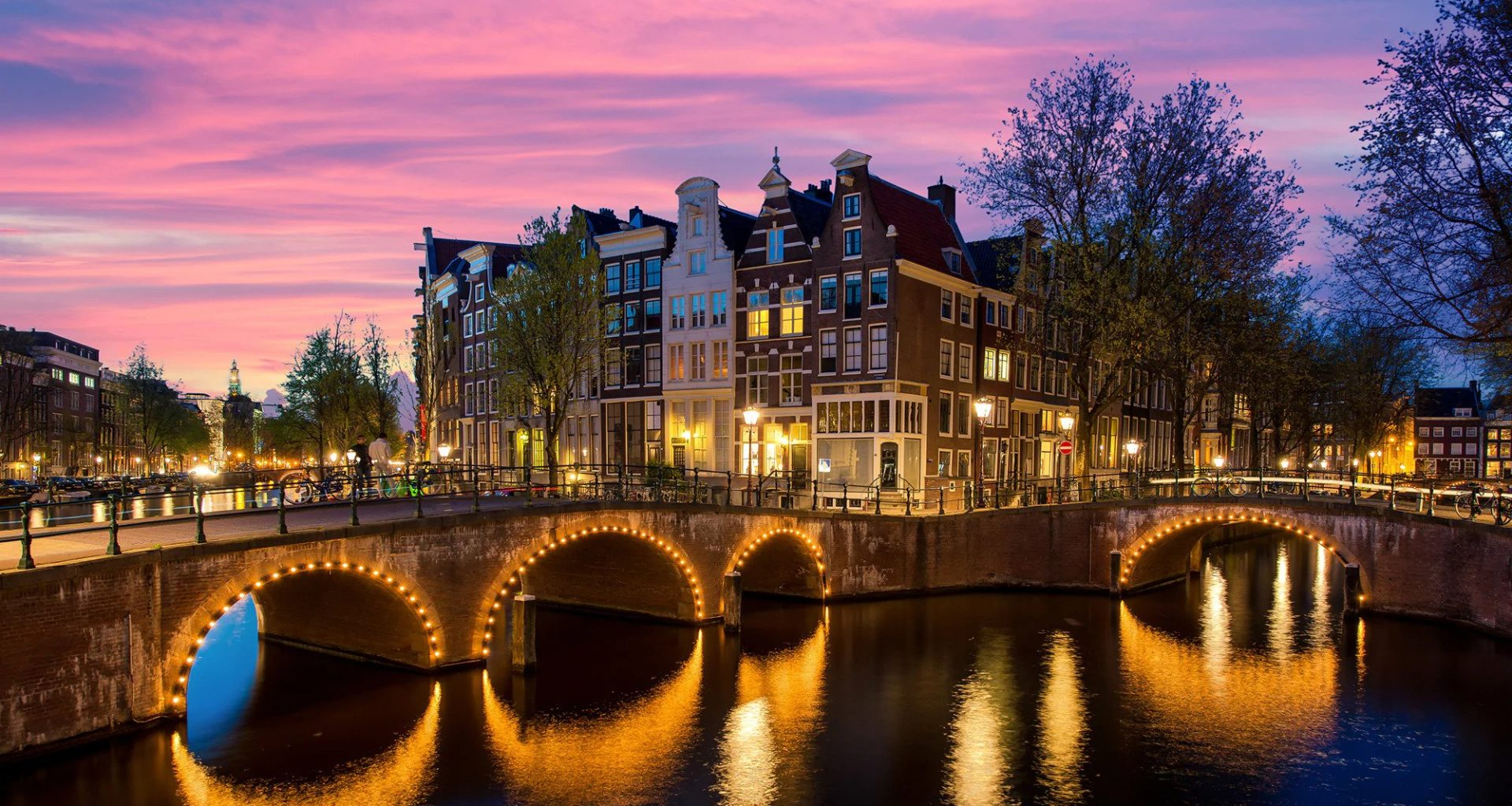 6 Best Weekend Trips from Amsterdam  Florida Independent