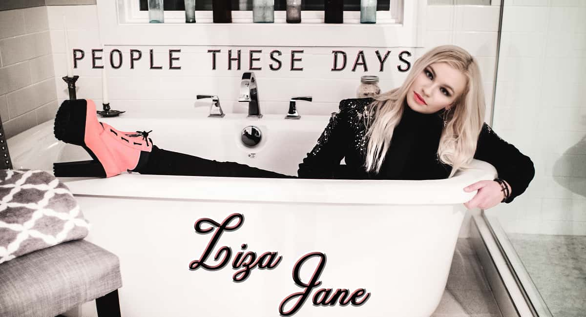 Discover the Rising Star Liza Jane
