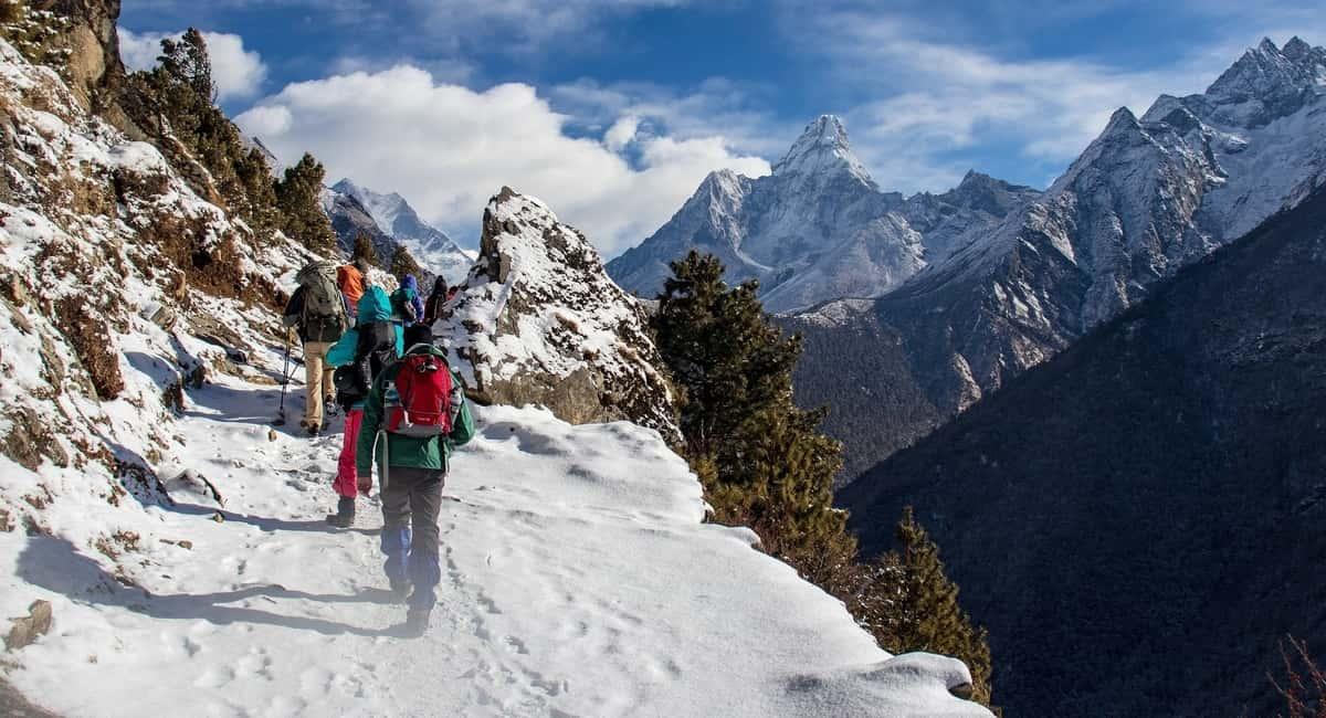 Top 5 Best Treks in Nepal