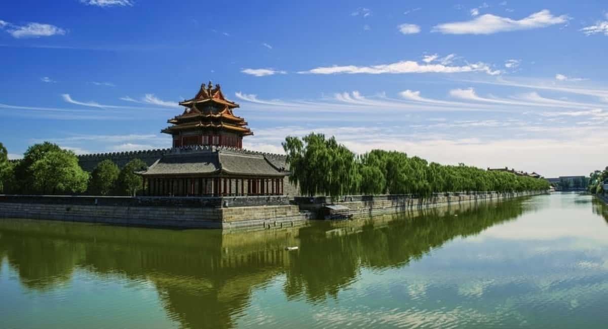 southern china