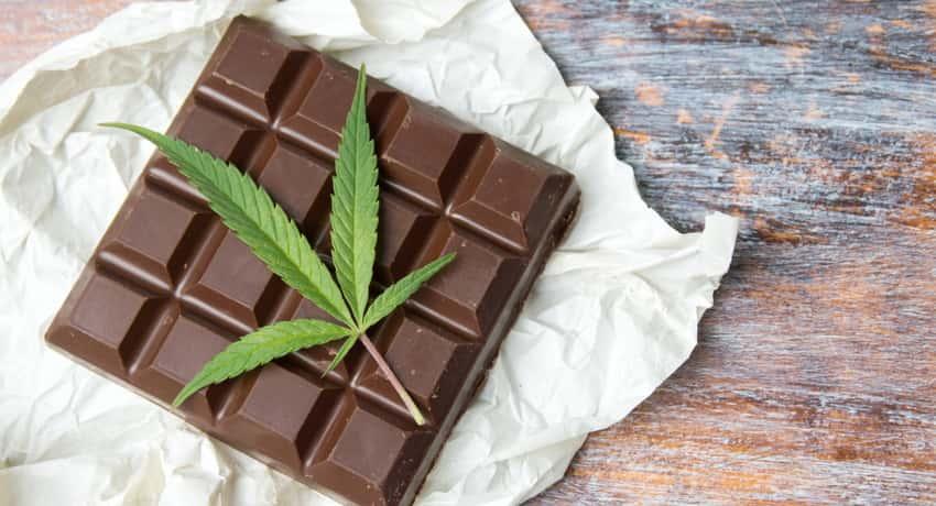 alternatives to smoking weed