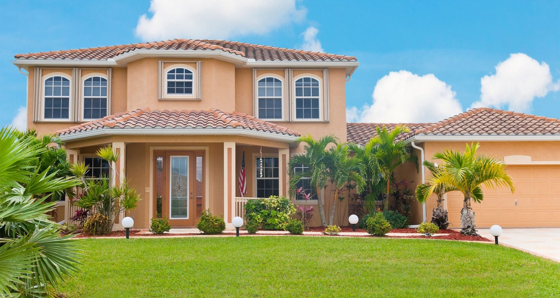 Taking Care of Your Lawn in Florida