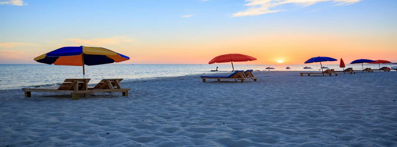 best gulf coast vacation spots