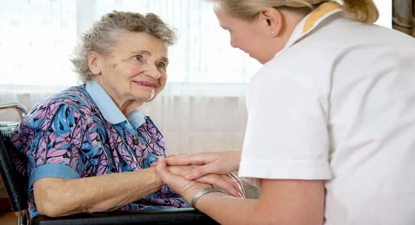 cost of in home care