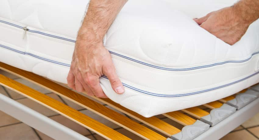 how often should you flip your mattress