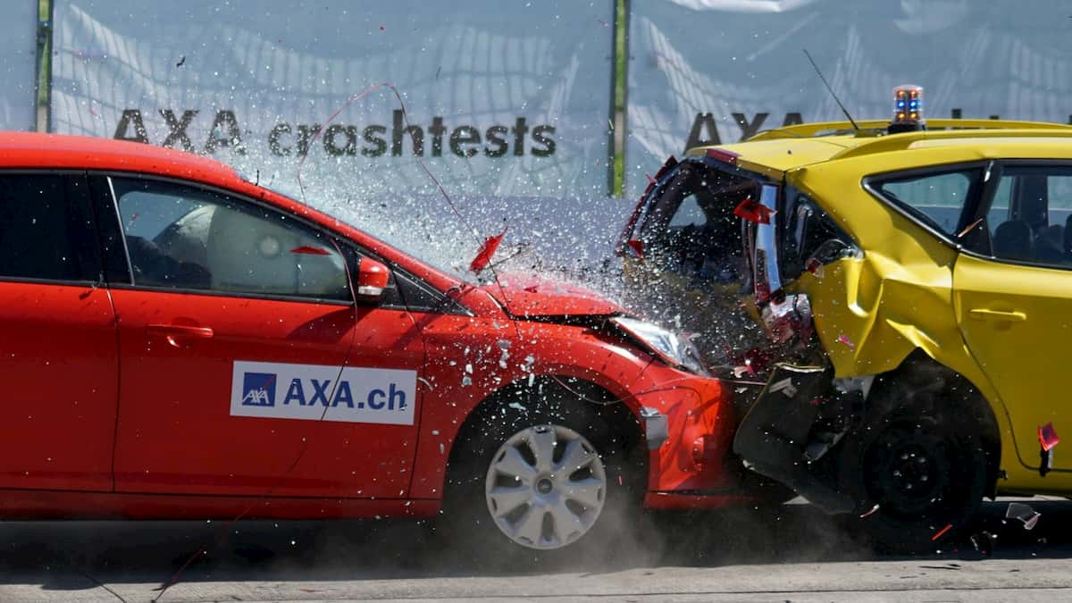 Car Crash Statistics