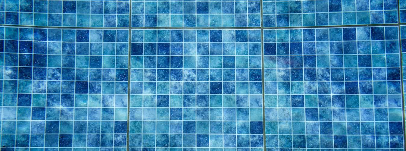 Waterline Swimming Pool Tile