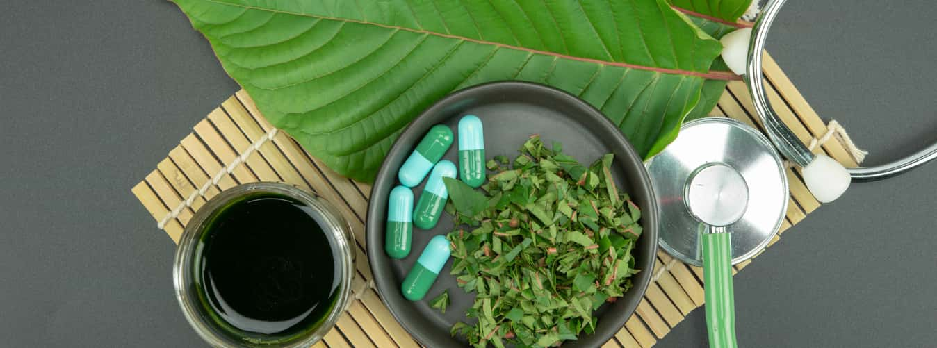 how to take kratom