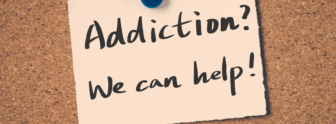 types of addictions