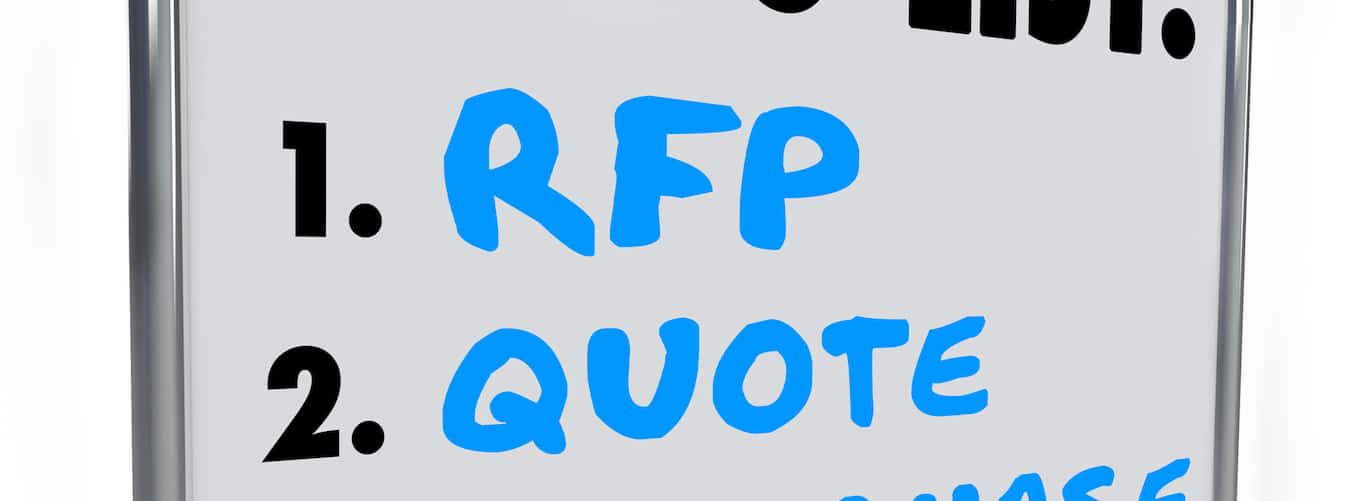 what is rfp