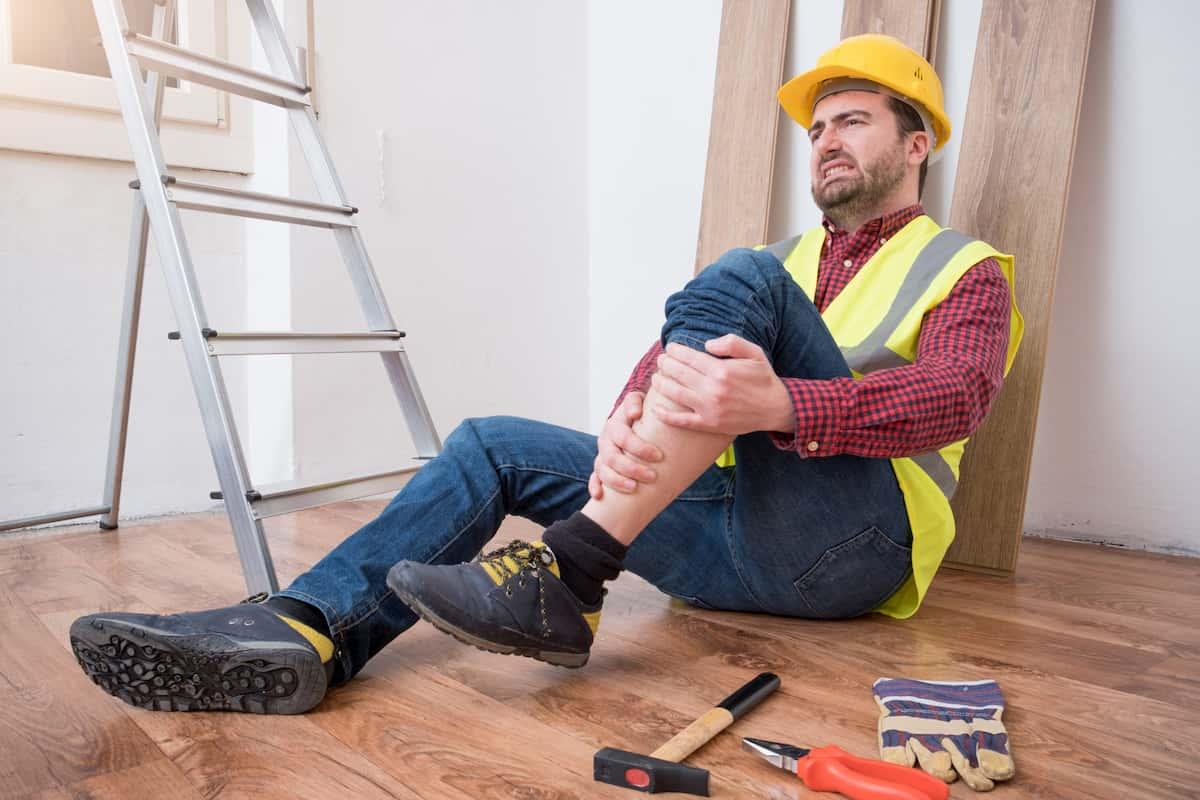 job injury