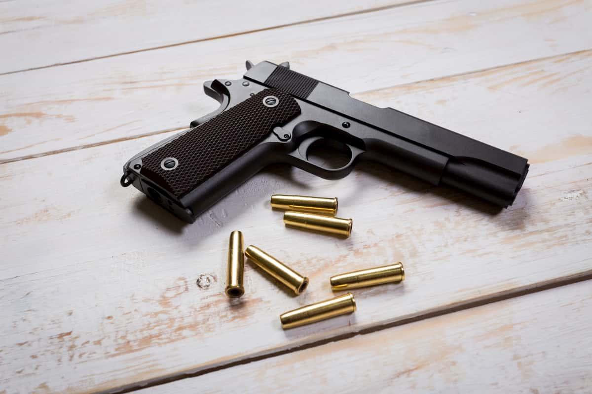 should i own a gun