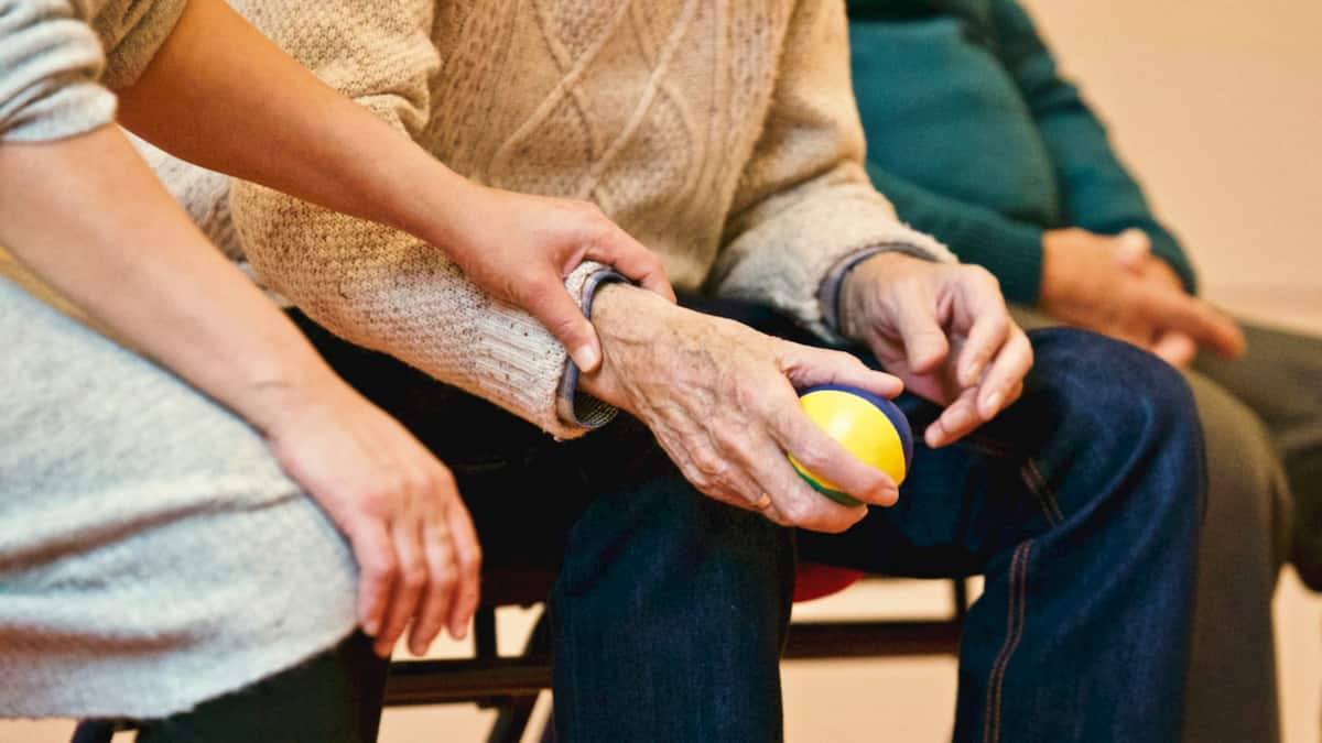 nursing home complaints