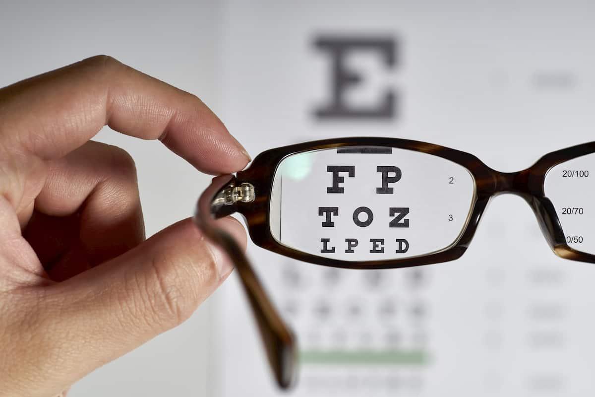 Prescription Glasses Cost