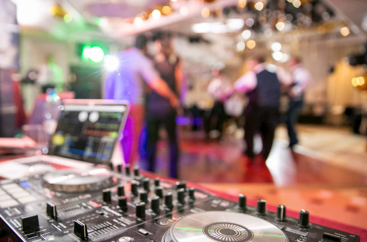 party entertainment ideas