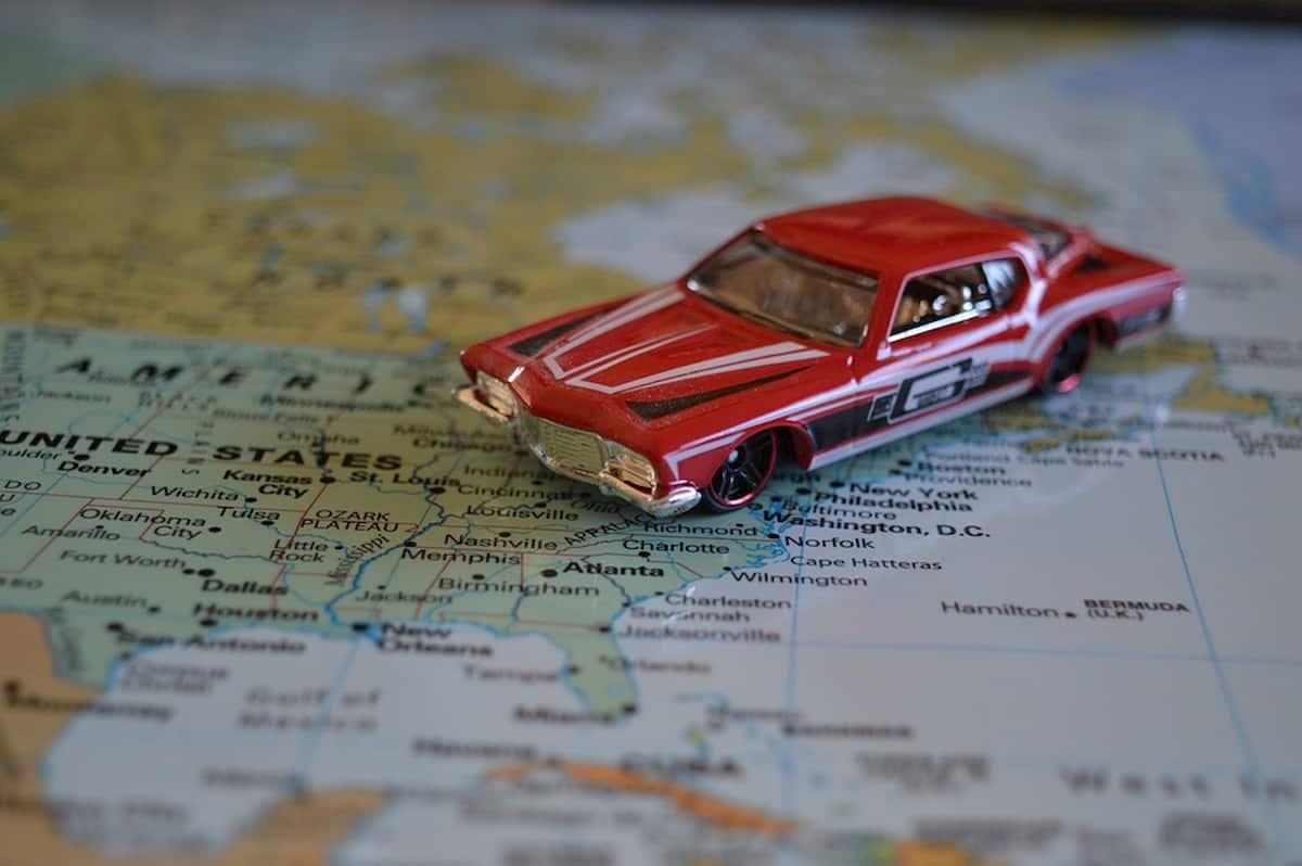 Prepare Car for Next Road Trip