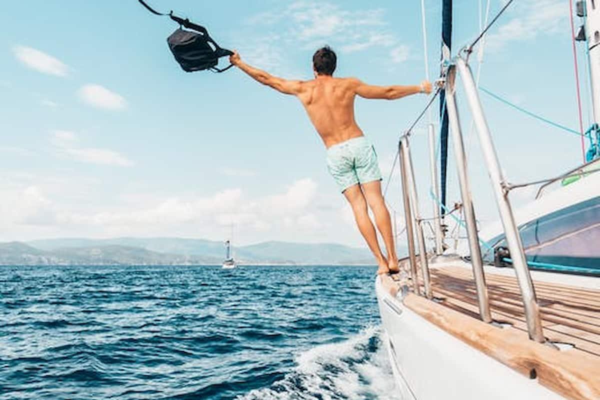 boat activities