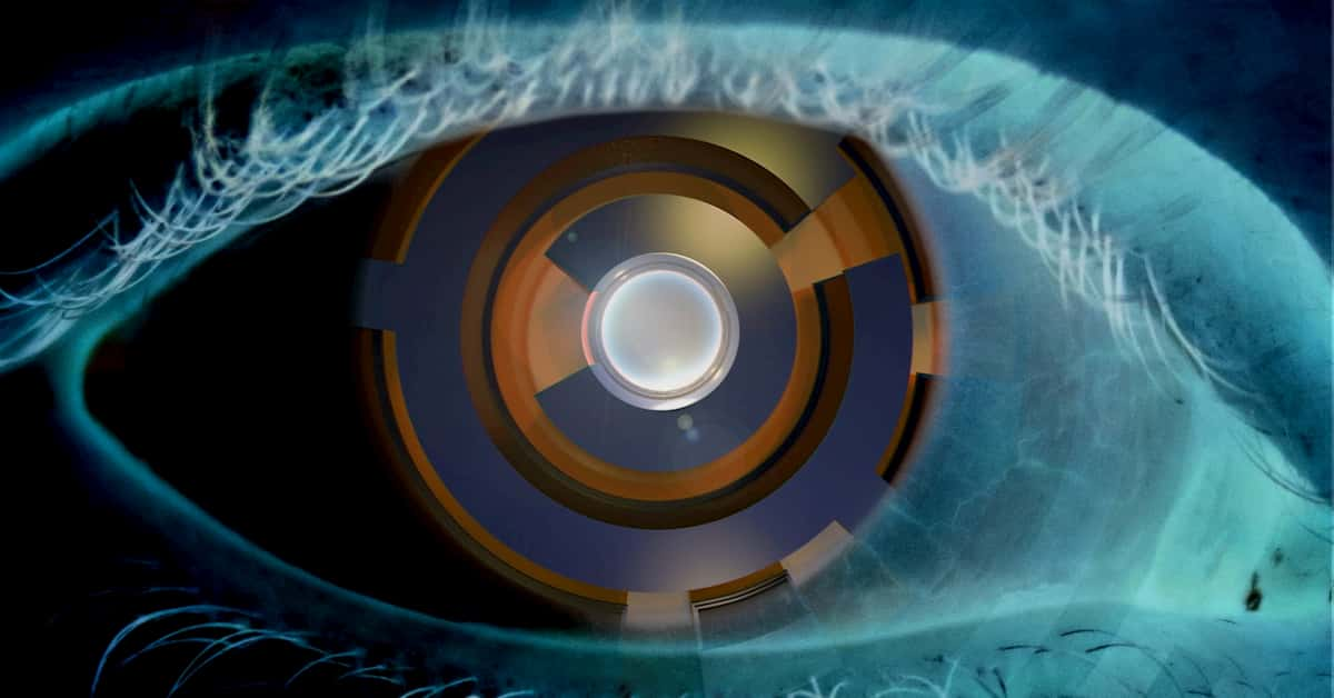 cybernetic implants