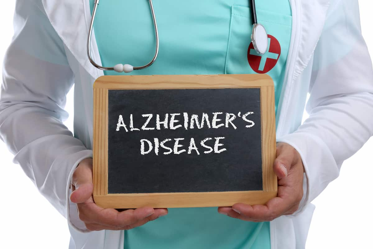 how long do people with alzheimer's live