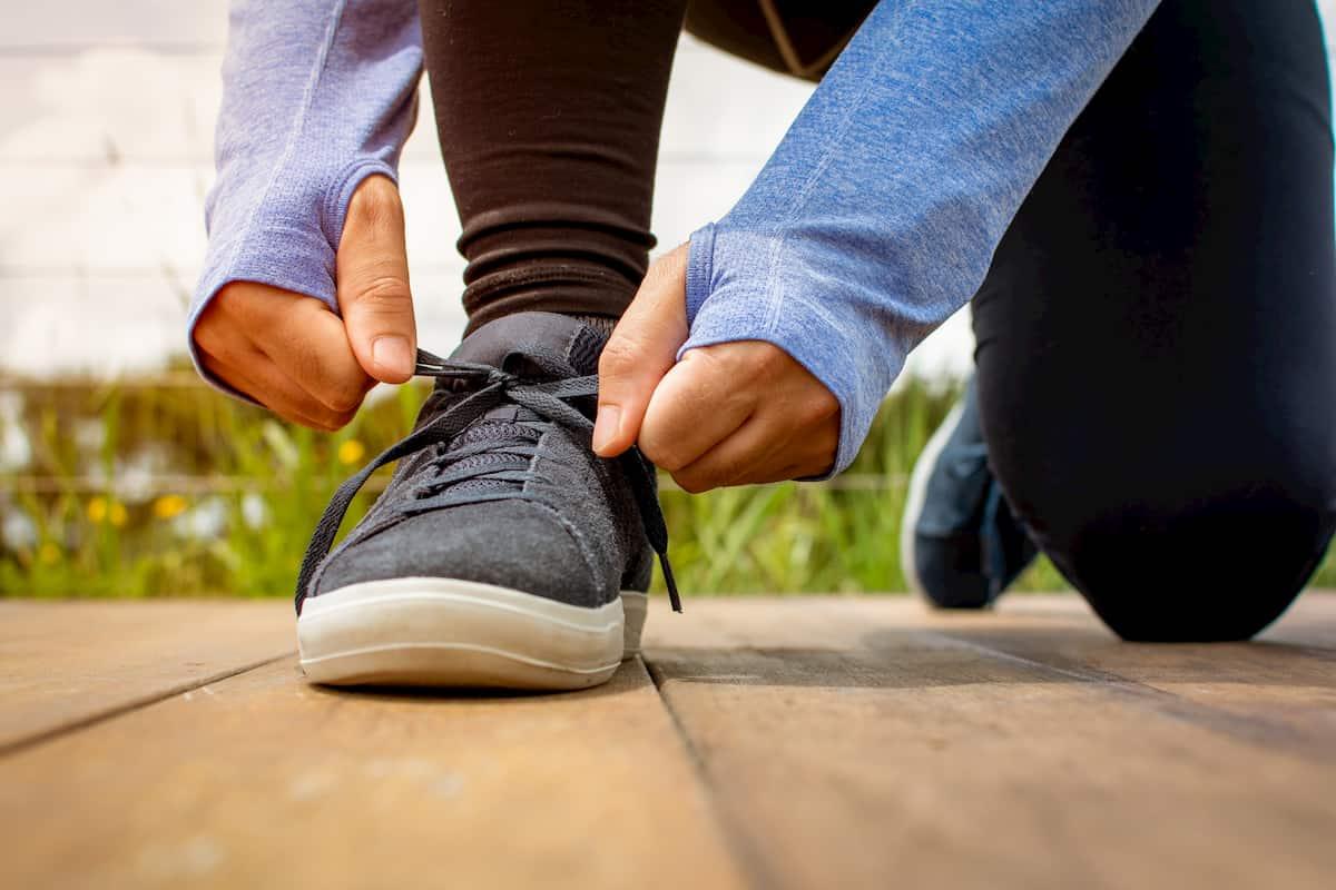 signs of Diabetic Feet