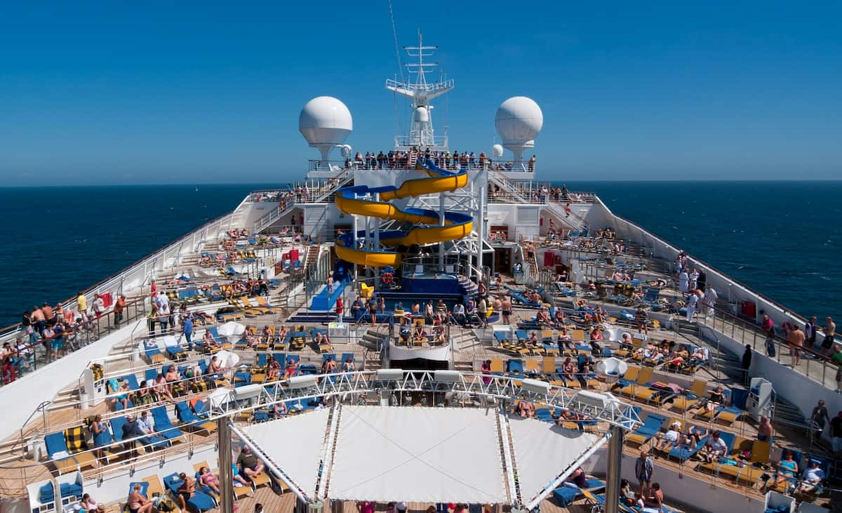things to know before going on a cruise