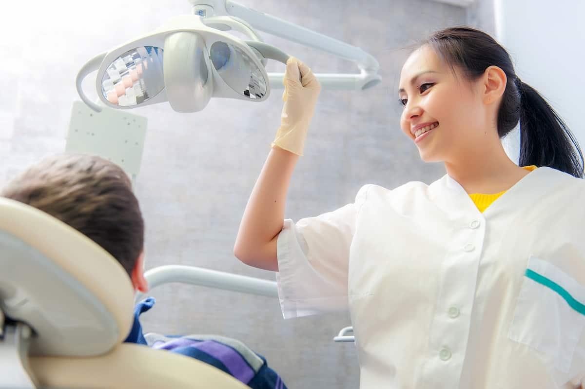 Dental Procedures for Kids