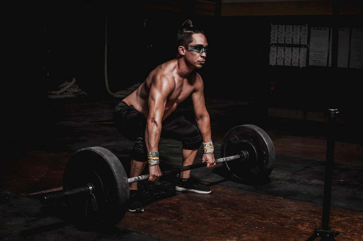 Improve Your Squats and Deadlifts