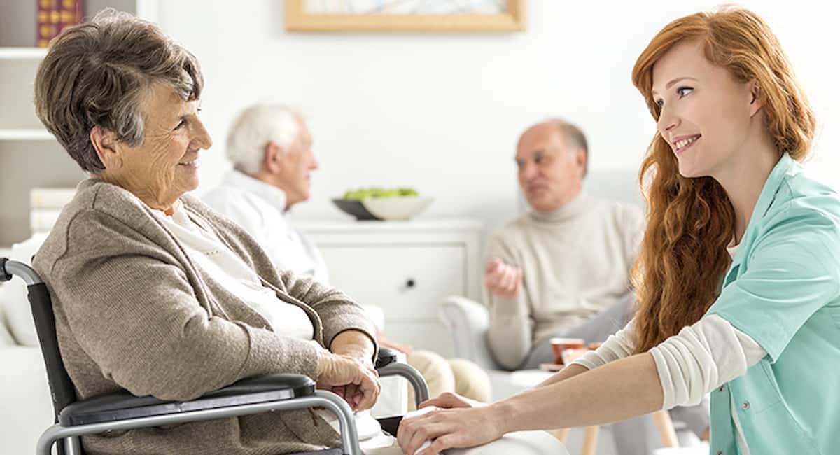 Nursing Home vs. Home Care