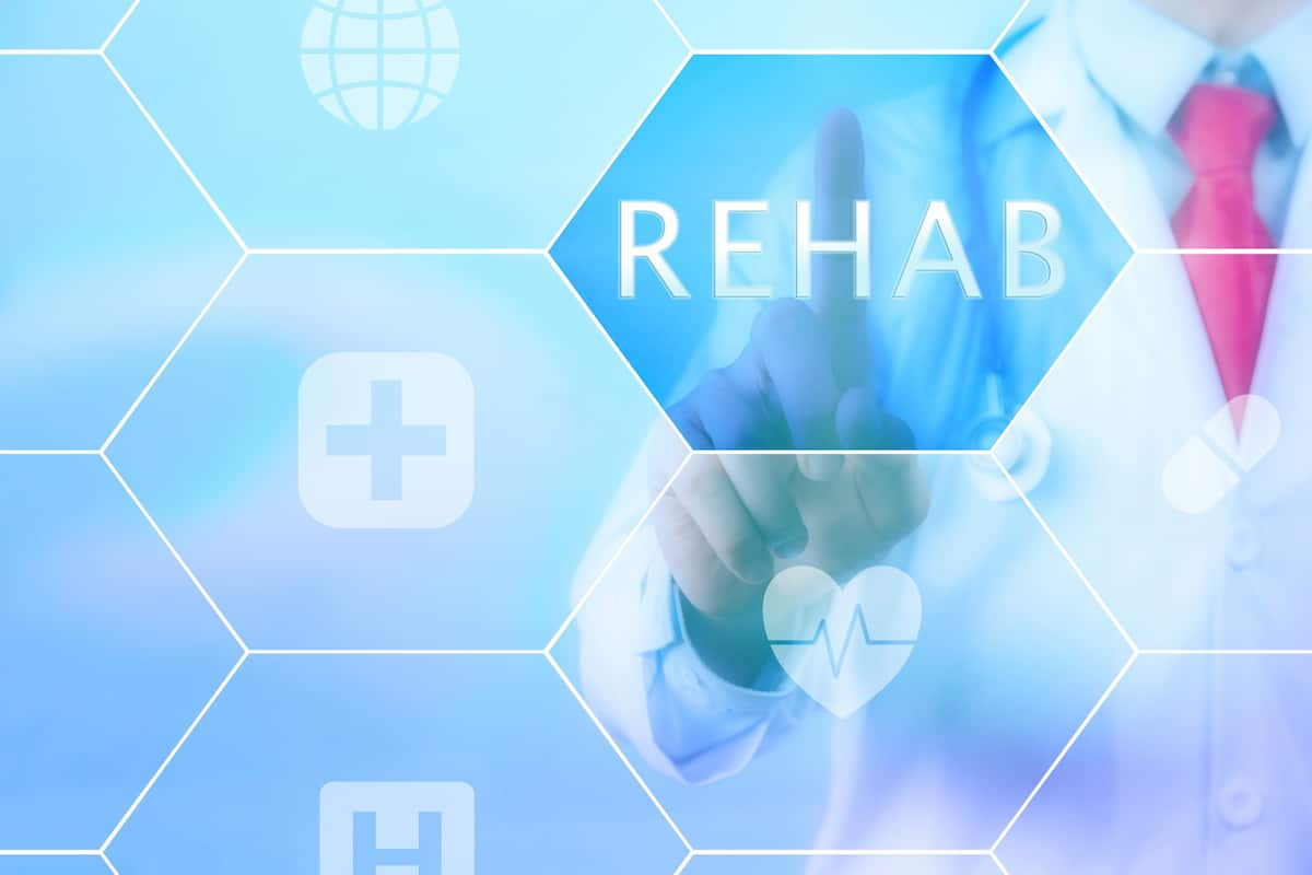 inpatient drug rehab facility