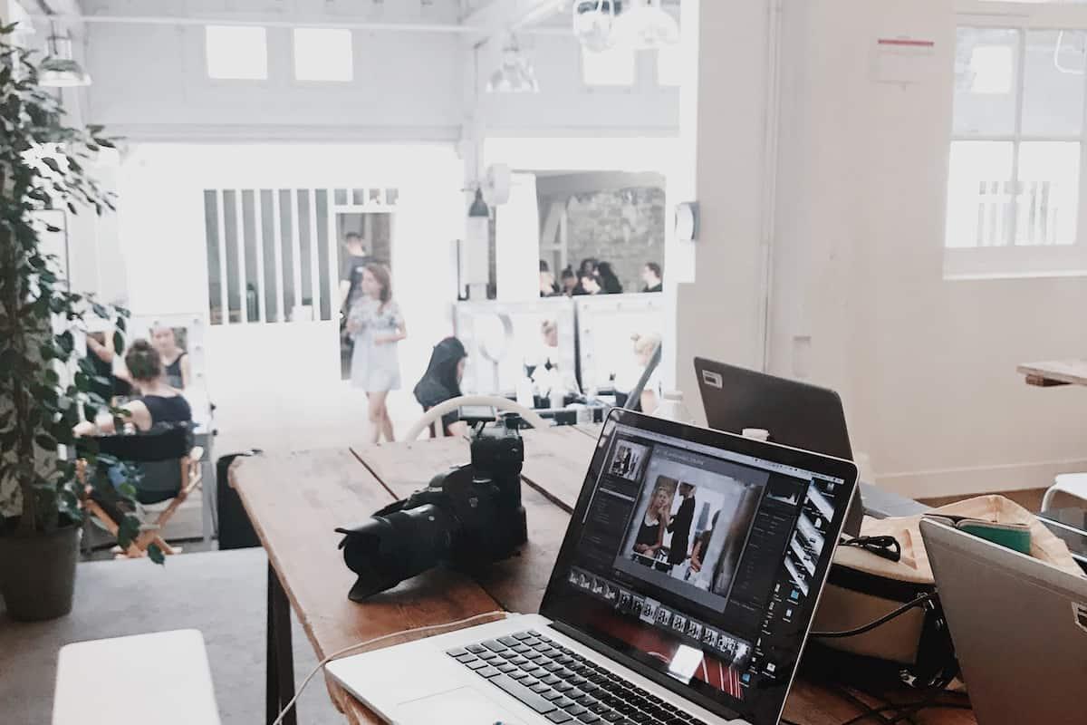 studio management software
