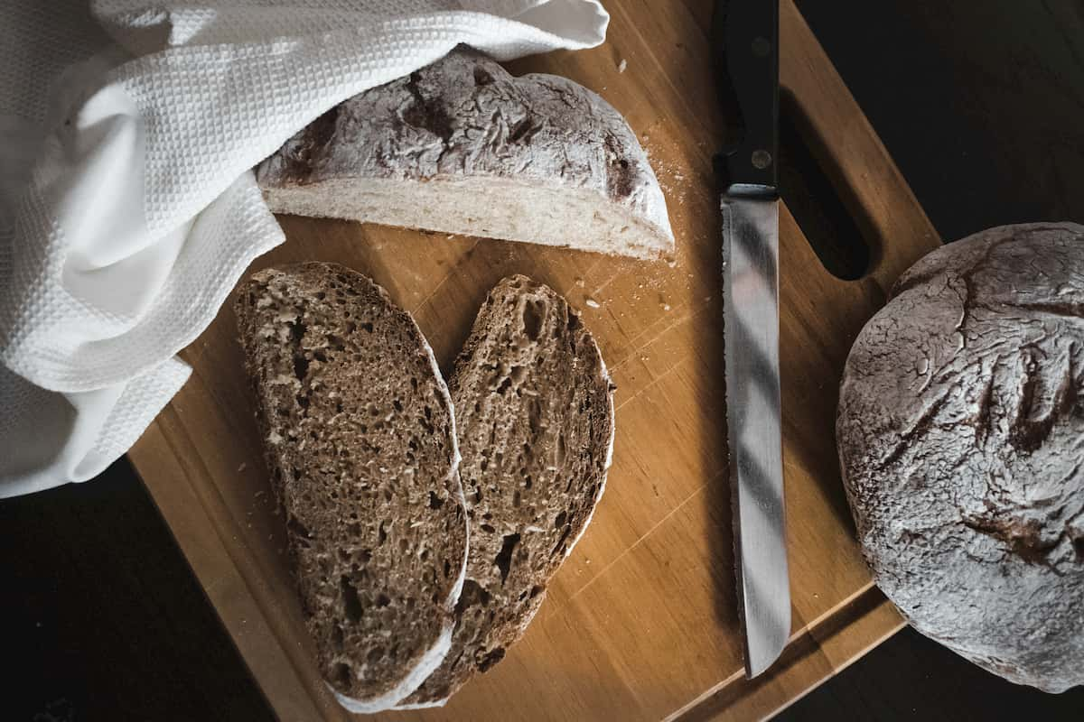 Bake Your Bread at Home